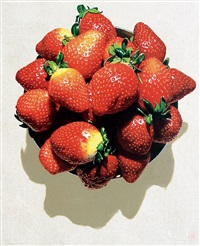 strawberry - 10 by jung changgi