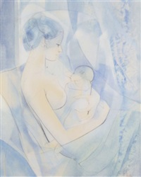 maternité by jean-baptiste valadie