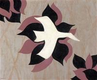 les oiseaux by jean emile oosterlynck