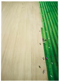arena iii by andreas gursky