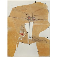 mad cronus no. 1 by david hare