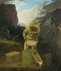 a caretaker (2) by stephen bush