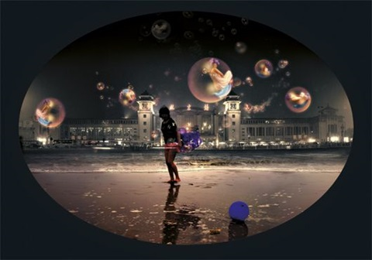 someday somewhere 01 by liu ren