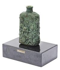 botella de mezcal by fernando andriacci