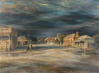 storm aftermath, terowa, s.a by kenneth william david jack