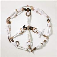 peace 6 by silas shabelewska