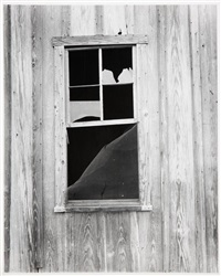 abandoned shack of a tenant farmer near roscoe, texas by dorothea lange