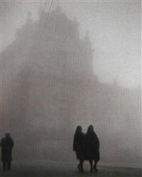 inverno siciliano, enna misteriosa, sicilia by fosco maraini