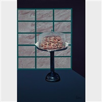 state of the tarts by charles pachter