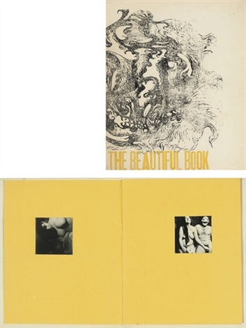 the beautiful book bk w19 works folio by jack smith