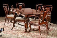 anglesly dining table by ralph lauren