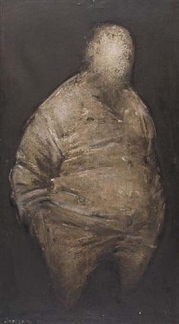 figure no4 by semyon yevgenyevich agroskin