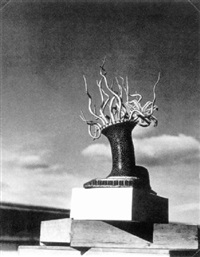 surrealist specimen by kametaro kawasaki