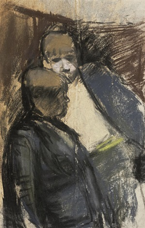 two pals by joan kathleen harding eardley