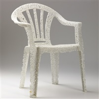 untitled - chair by vong phaophanit