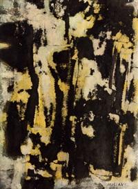 abstractos (pair) by raúl milian