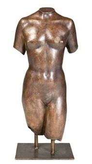 torso by ornulf bast