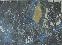 summer n.1 by vittorio osvaldo (tomassini) farfa