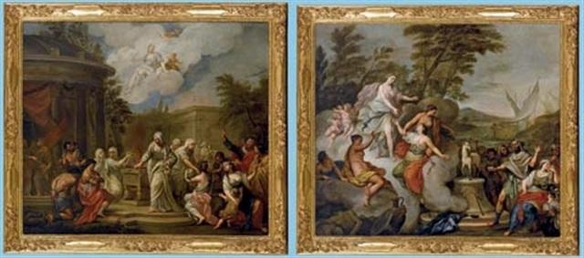 sacrificio difigenia ifigenia in aulide ifigenia in tauride 2 works by alessandro marchesini