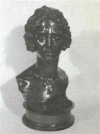 buste de femme by salvatore de simone