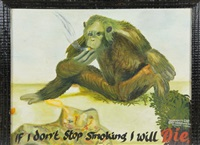 if i don't stop smoking i will die by kwame akoto