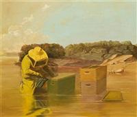 a caretaker (3) by stephen bush