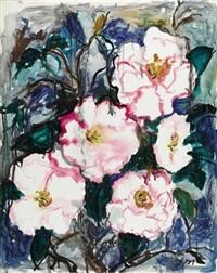 hibiscus by josephine mahaffey