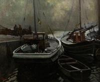 half mast by lilian lucy davidson