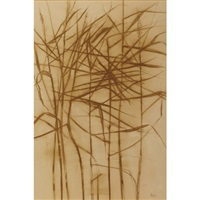wheat study by bruno joseph bobak