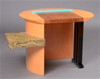 sophia desk by aldo cibic