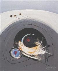 abstracto by julio de pablo