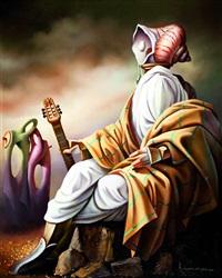 el músico metafisico by vito campanella