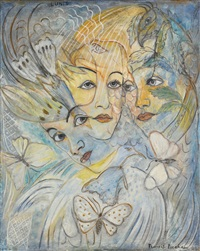 lunis by francis picabia