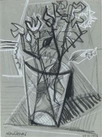 kwiaty by kazimierz podsadecki