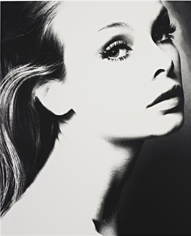 jean shrimpton by lillian bassman