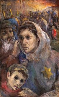 jews in world war ii by david labkovski