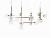module lamp by peter rockel
