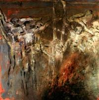 le martyr by miklos bokor