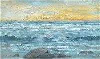 bord de mer by françois lafon