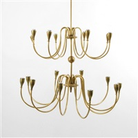 chandelier by arlus