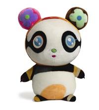 limited edition 'petit panda' by takashi murakami