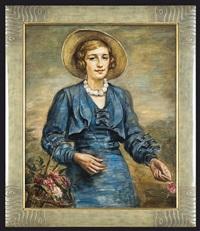 florist by roman kramsztyk