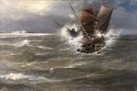 marina by luis graner y arrufi