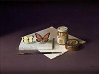 mariposas para colección by fernando rivero
