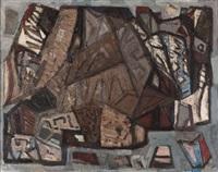 abstraktion by richard gessner