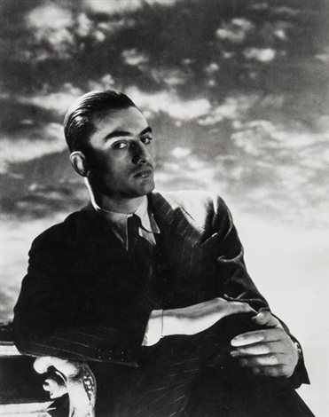 lucino visconti by horst p horst