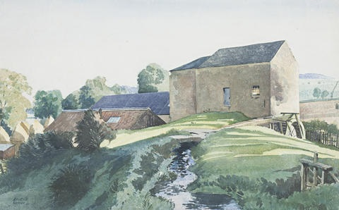 lundie mill angus by james mcintosh patrick