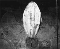 the deflated world by eve sonneman
