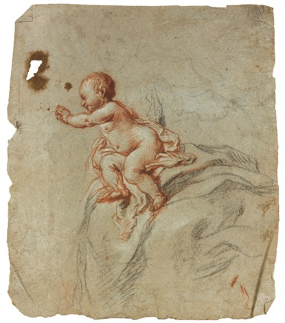 vierge à lenfant study putti study 2 works by cornelis schut the elder