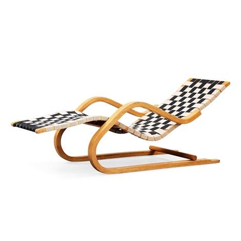 Stupendous An Alvar Aalto Model 39 Lounge Chair By Alvar Aalto On Artnet Pabps2019 Chair Design Images Pabps2019Com